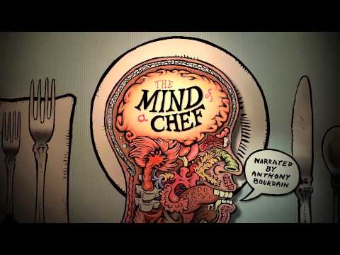 The Mind of A Chef   Premieres on PBS - November 9, 2012