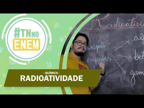 Química - Radioatividade