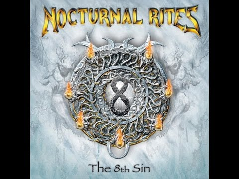 Nocturnal Rites - Never Again Lyrics