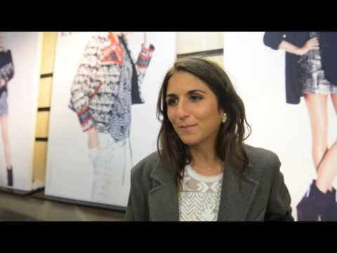 Soirée de lancement Isabel Marant pour H&M