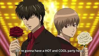 銀魂 Lets Party!!「241」