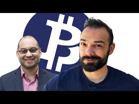 Bitcoin Private (BTCP) GETS REAL - Don Shin Live Interview