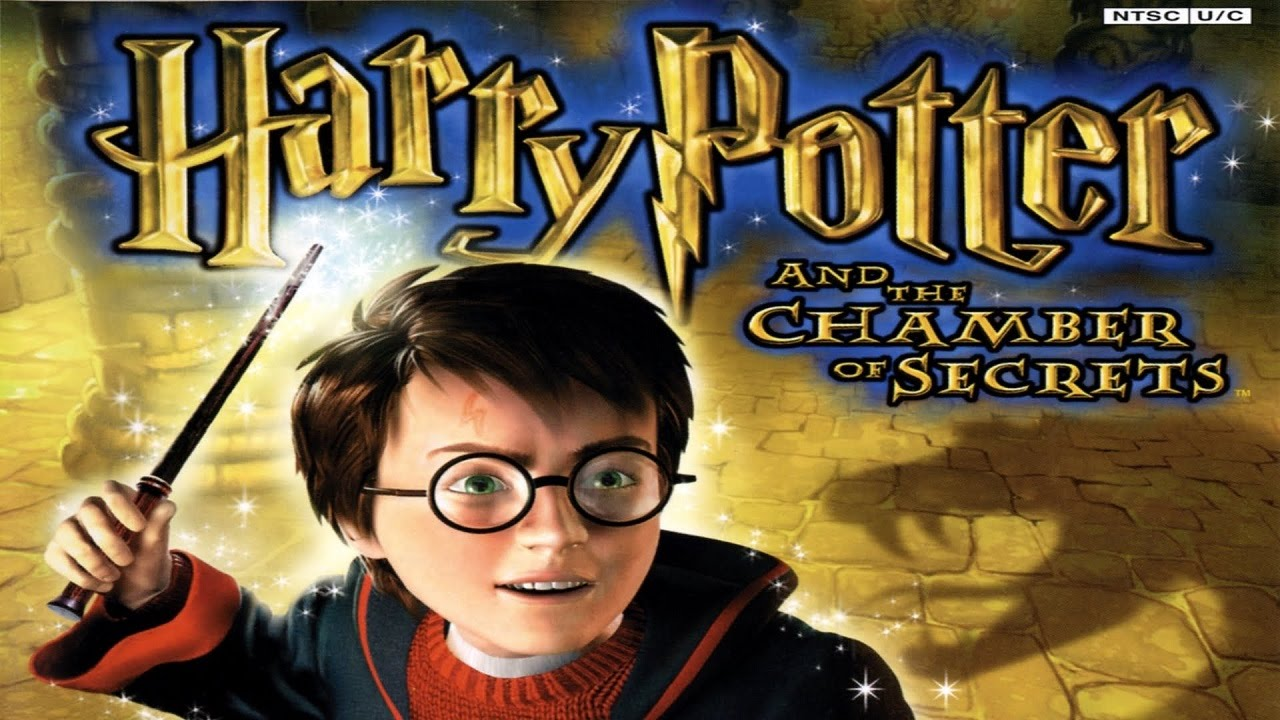 Harry potter and the chamber of secrets pc full game walkthrough no commentary youtube - Harry potter chambre secrets streaming ...