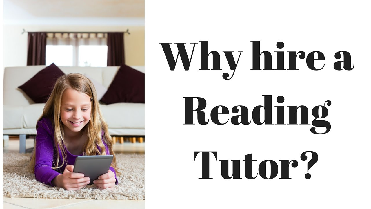 Why hire a reading specialist youtube why hire a reading specialist xflitez Images