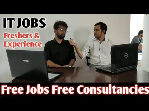 IT Jobs In Hyderabad | Jobs In Java | Top Free Job Consultancies In Hyderabad | Jobs In Hyderabad