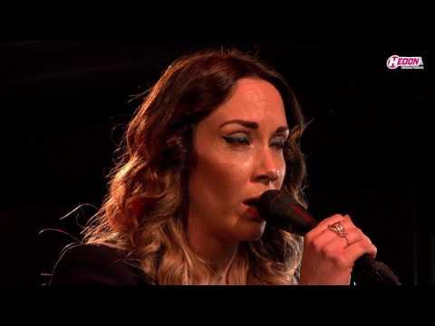 HEDONAIR 10-05-2017 - Lisa Lois sings Adele