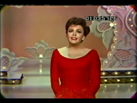 Hollywood Palace 3-32 Judy Garland (host), Johnny Rivers, Van Johnson, Jack Carter