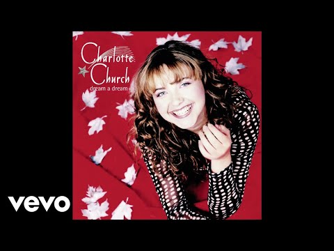 Charlotte Church - Hark! The Herald Angels Sing (Audio)