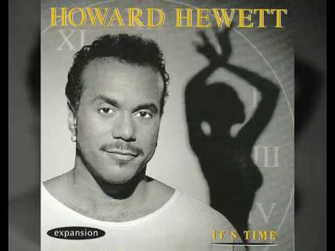 Howard Hewett - How Do I Know I Love You