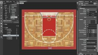 Silverlight Basketball Play Designer (Part 1)