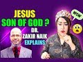 Hindu Girl Reacts To IS JESUS SON OF ALLAH | KYA ISAAH A.S ALLAH KE BETE HAIN | REACTION |
