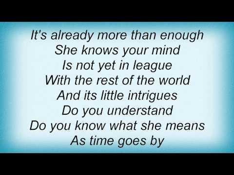 Depeche Mode - Little 15 Lyrics