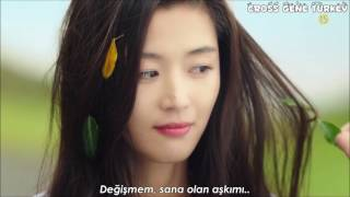 LEGEND OF THE BLUE SEA OST Part 1 Lyn Love Story Türkçe Altyazılı Turkish sub