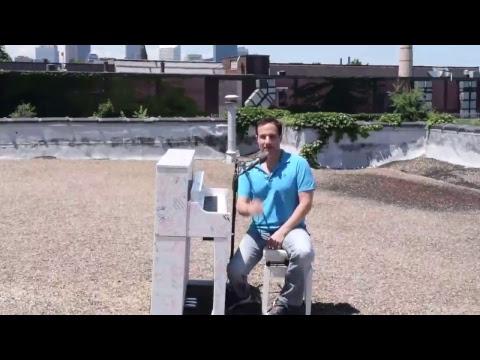 Jim Brickman Summer Solstice Rooftop Concert