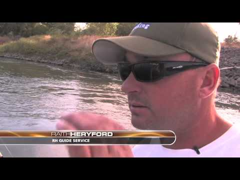 Sacramento River Salmon Fishing