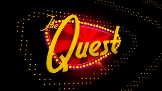 The Quest Game @ Royal Caribbean Allure of the Seas Cruise Ship - Part 1