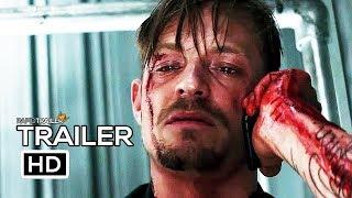 THE INFORMER Official Trailer #2 (2019) Joel Kinnaman, Rosamund Pike Movie HD