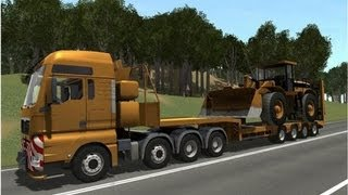 Special Transport Simulator 2013 - Gameplay (HD)