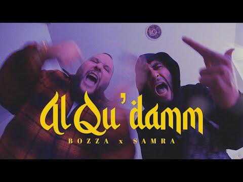 Bozza x Samra - Al Qu Damm   ( prod. by Jumpa / Neal & Alex )