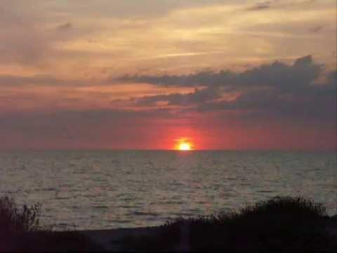 Venice Sands Sunset