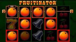 Merkur Magie Online - FRUITINATOR - Orangen auf 1€ Einsatz - Echtgeld