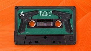 "[FREE] NLE Choppa type beat - ""Twins"" ft. Valee & 10k Cash    Trap Instrumental 2019"
