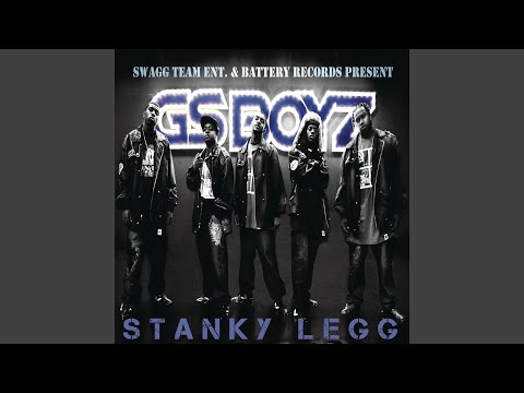 Stanky Legg (Main Edit)