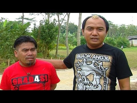 Aziz Gagap dan Bopak Castello Membangun Sebuah Pesantren? - Seleb On Cam 24 Maret 2014