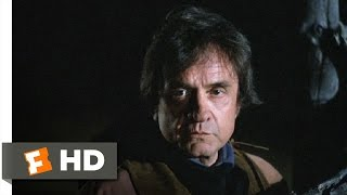 Stagecoach (5/11) Movie CLIP - Ever Known an Apache? (1986) HD