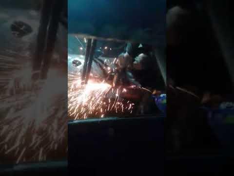 Renopasi mingler PT.Sentra Usahatama Jaya Pabrik Gula Cilegon Cigading