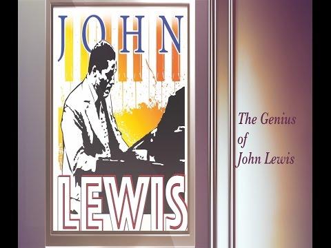 3rd Annual John Lewis Celebration: The Genius of John Lewis