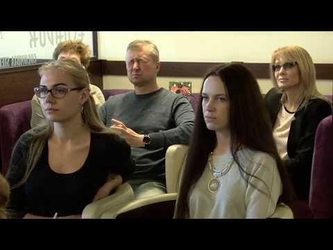Живой завтрак в Омске 01.06.2017 РОМАНТИКА ДЛЯ ДВОИХ