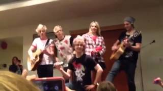 R5 Say You