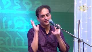 Jag He Kavitanche   Sandeep Khare   Marathi Kavita   Rhythm & Words   God Gifted Cameras