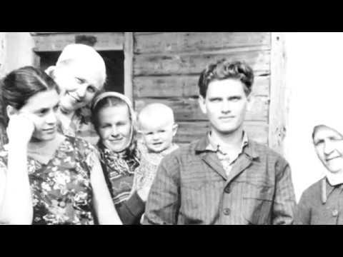 Видеоальбом из фотоархива экспедиций В.М. Щурова