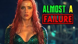Aquaman - The Choice That Saved A Movie | Film Perfection