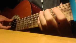 Hạnh phúc khi anh có em Guitar Cover - Entiay Tuấn Anh