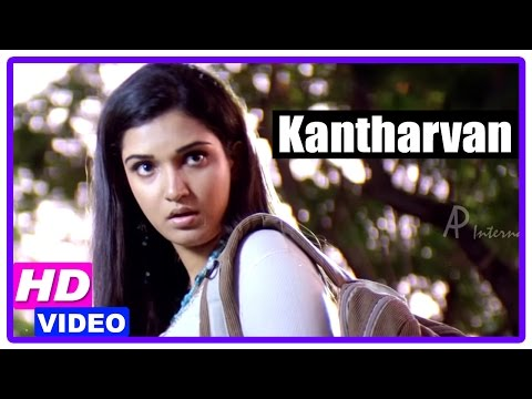 Kantharvan Tamil Movie | Scenes | Kathir Misbehaves With Honey Rose's Father | Ganja Karuppu