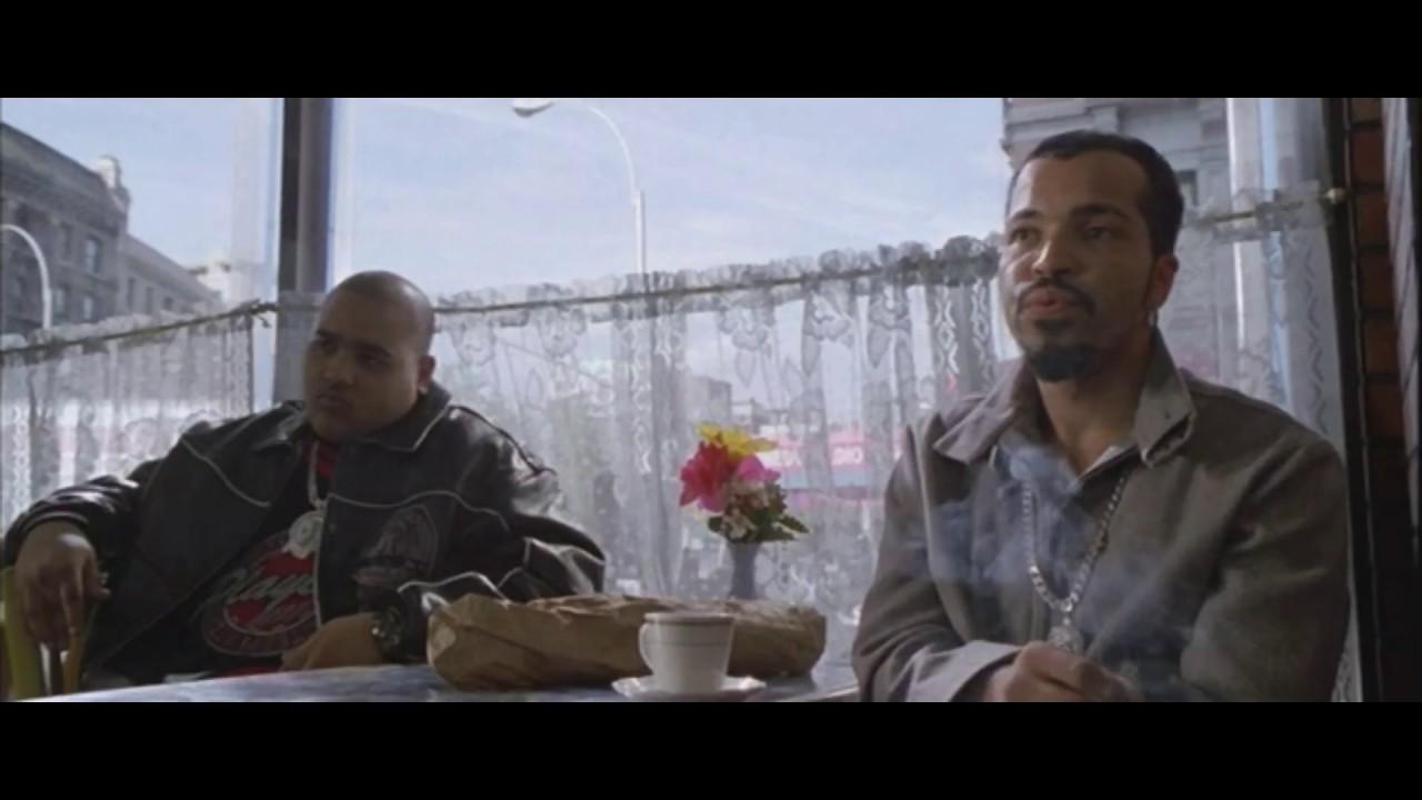Download Shaft (2000) - John Shaft meets Peoples in coffeeshop scene [HD 1080p]