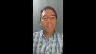 SALUTMASAGXO AL LA 25-a KOLOMBIA KONGRESO DE ESPERANTO- UNUA PARTO  - 20191102