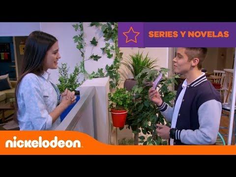 Kally´s Mashup | TOP 5: Dante y Kally | Nickelodeon en Español