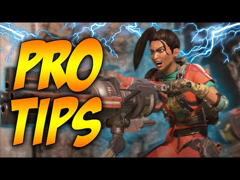 APEX LEGENDS RAMPART TIPS & TRICKS | HOW TO MASTER