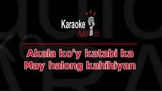 INIWAN - GRIN DEPARTMENT (OPM Karaoke)