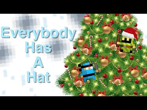 RotMG - Christmas Time is Here