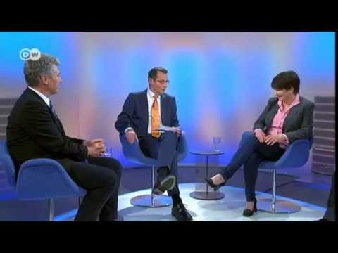 German spy scandal - Merkel under pressure? | Quadriga