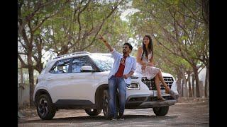 Telugu Pre Wedding Shoot 2020 ||Niketh & Deepika|| Hyderabad ||John Chris Photography - best songs for pre wedding shoot 2020 telugu