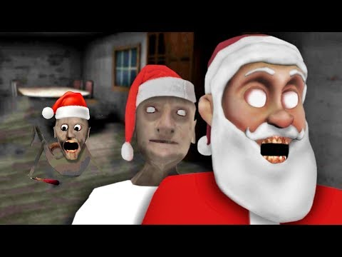 Granny Chapter Two #Christmas Update - Android Gameplay HD