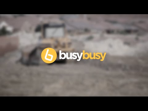 Features of busybusy