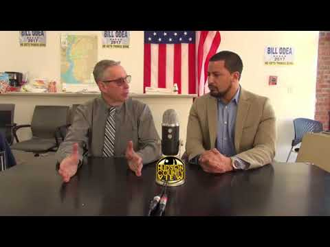 Hudson County Review Episode 19: Jersey City Freeholder Bill O'Dea