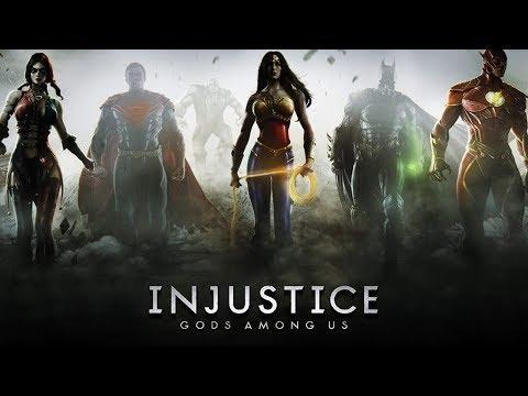 Injustice - Part 4!
